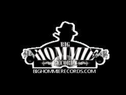Big Hommie Records