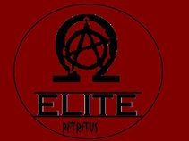 Elite Detritus Records