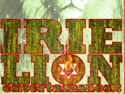 Irie Lion Entertainment