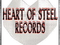 HEART OF STEEL RECORDS