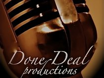 Done Deal productions