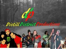 Distill District Productions