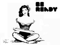 Be Ready Records