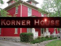 kORNER hOUSE