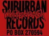 SUBURBAN WHITE TRASH RECORDS