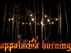 Appalachia Burning