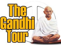 Gandhi Tour