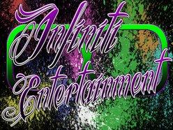 Infiniti Entertainment