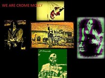 The Official Crome Molly Street Team