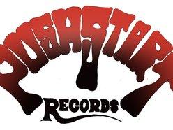 Pushstart Records