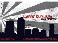 Larry Duplisea