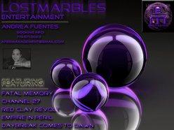 Lost Marbles Entertainment/ Andrea Fuentes