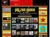 Pig Zen Space Independent Music Downloads