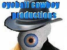 EYEBALL COWBOY PRODUCTIONS