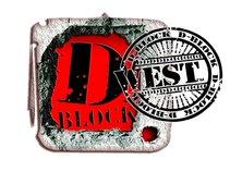 D-Block West Artist Search