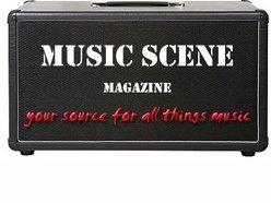 MUSIC SCENE MAGAZINE