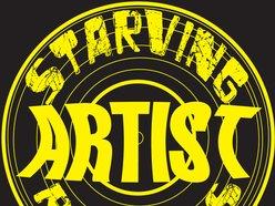 Starving Artist Records