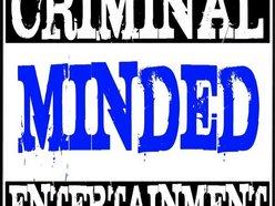 Criminal Minded Entertainment
