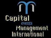 capital events management international