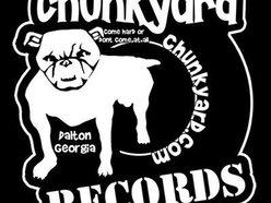 ChunkYard Records