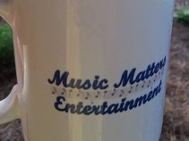 Music Matters Entertainment