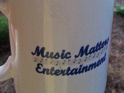 Music Matters Entertainment