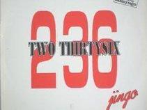 236 Gutta Boys Ent