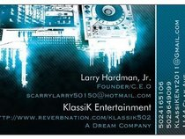 KlassiK Entertainment