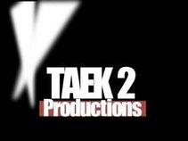 Taek 2 productions