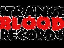 Strange Blood Records
