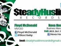 Steady Hustlin Records
