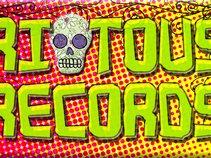 Riotous Records