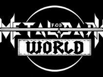 Metal For A Dark World