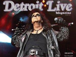 Detroit Live Magazine