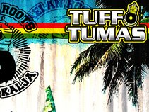 Tuff Tumas Pacific