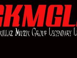 Gamekillaz Music Group