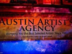 Austin Artists Agency