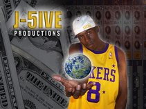 5iver productions