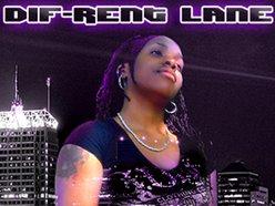 DIF-rent Lane