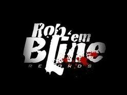 Rob' Em Bline Records