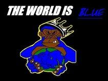 """""""Blue Monkey Ent."""""""