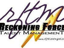 Reckoning Force Talent Management