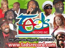 Tads Record
