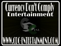 Currency Dont Comply Ent.