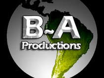BOOKING ART PRODUCTIONS