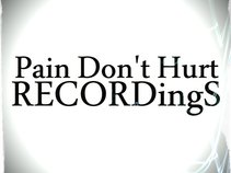 Pain Dont Hurt Recordings
