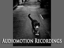 Audiomotion Recordings