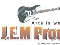 JEM PRODUCTIONS ENT MUSIC GROUP