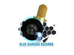 B Diamond Records