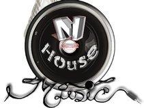 N HOUSE MUZIK